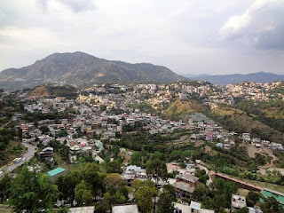 A Guide to Trekking: A Paradise for Himachal Pradesh in the Valley of  Solan!