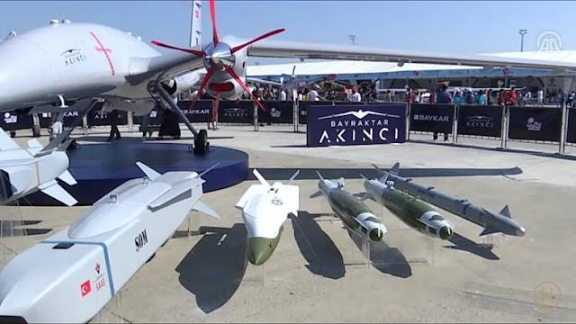 """Η Ελλάδα """"τρέχει"""" να καλύψει το μεγάλο κενό των UAVs"""