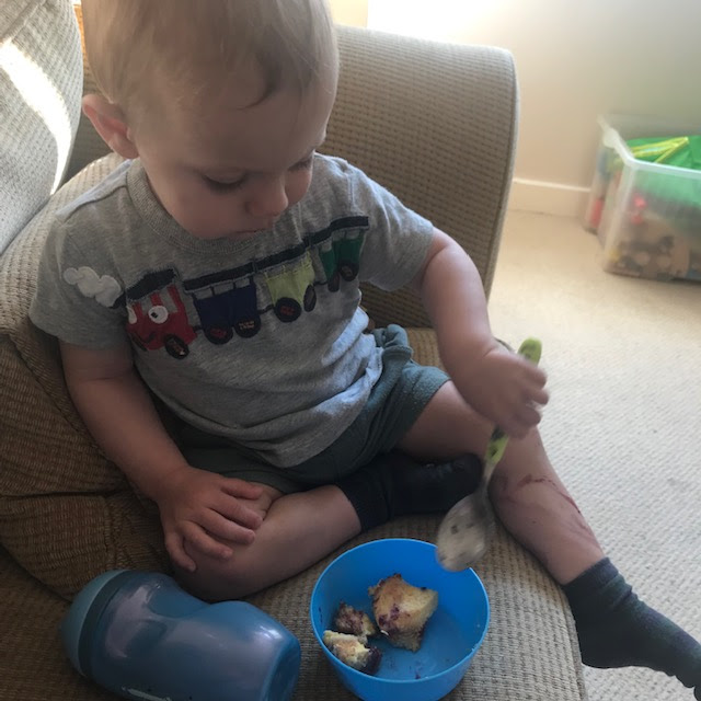 Babyled, Babyled Food, Weaning, Parenting, PBloggers,