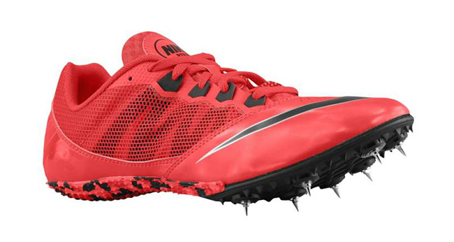 size 40 d4527 a81a9 Get to the finish line first in performance-enhancing features of the Nike  Zoom Rival S 7 track and field shoe.