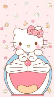 Unduh 44 Koleksi Wallpaper Wa Doraemon Pink Gratis