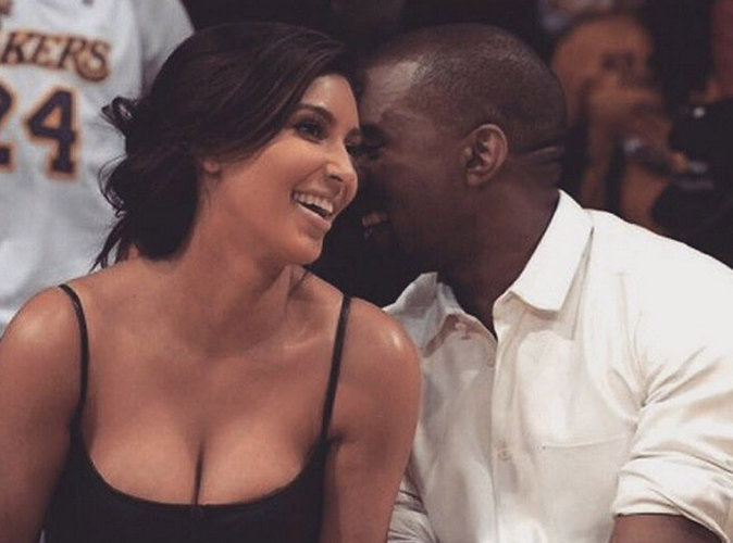 Kim Kardashian and Kanye West: back to the House with Holy and new revelations!