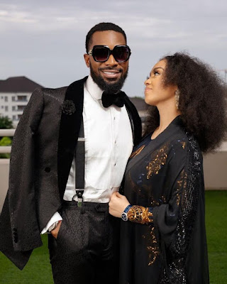 Dbanj at 40