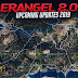 PUBG Mobile to get Erangel 2.0 and a collaboration with The Walking Dead