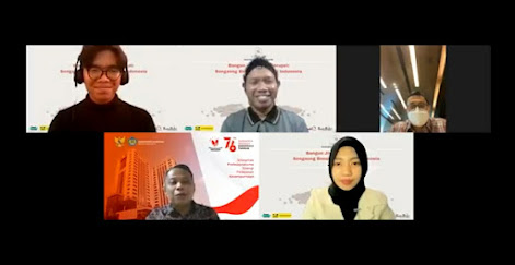 Bangun Jiwa Antikorupsi: Songsong Bonus Demografi Indonesia 2045