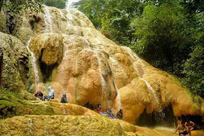 6 Tourist Attractions in Central Java that You Should Visit