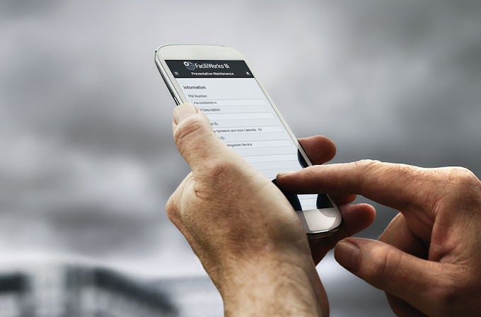 How a Mobile CMMS App Can Transform The Way Your Company Functions