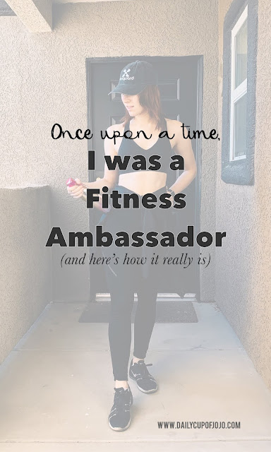 fitness inspo | fitness ambassador | how to be a brand ambassador | brand ambassadors | blogging ambassadors | fitness | fitness lifestyle blog | fitness blog