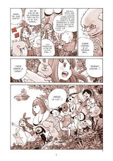 Reseña de HÉROES de Inio Asano, Norma Editorial.