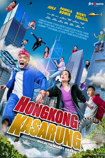 Download Film Hongkong Kasarung (2018) Subtitle Indonesia