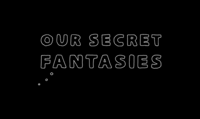 Our Secret Fantasies