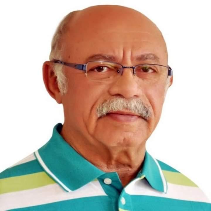 Resultado de imagem para prefeito de senhor do bonfim edvaldo martins correia
