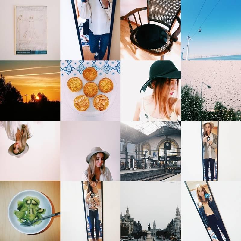 #13 My Days Through Instagram
