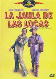 La jaula de las locas, 1978