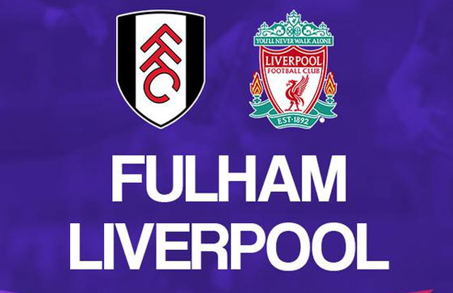Prediksi Skor Fulham vs Liverpool