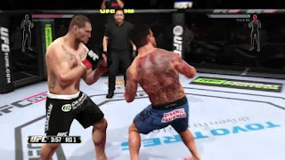 EA Sports UFC 2 Xbox One Hileleri