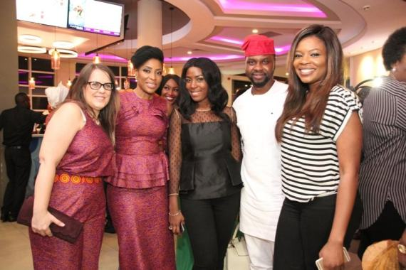 The Wedding Party Is A Must Watch Movie Photos