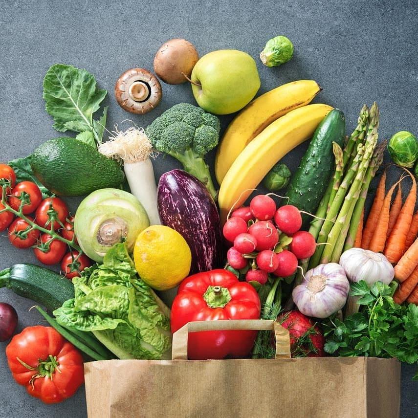 Alimentos para fortalecer tu organismo ante el COVID-19
