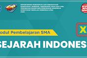 Modul Pembelajaran Sejarah Indonesia Kelas 10 SMA-MA