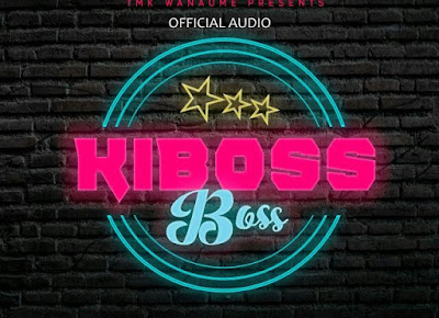 Download mp3 Audio | Mh.Temba Ft TmK Wanaume & Kisamaki _ Kiboss Boss