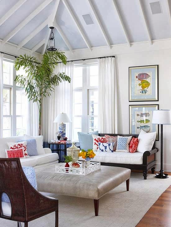 Latest Interior Design For Living Room: New Home Interior Design: Living Room Design Ideas