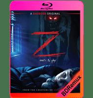 Z (2019) BDREMUX 1080P MKV ESPAÑOL LATINO