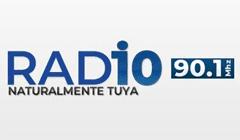 Radio 10 – 90.1 FM