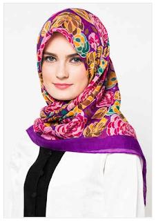 Jilbab Zoya Terbaru