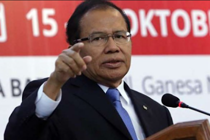 Hasto: Kritik Jokowi Sama Dengan Kritik Soekarno, RR: Jangan Rendahkan Bung Karno!