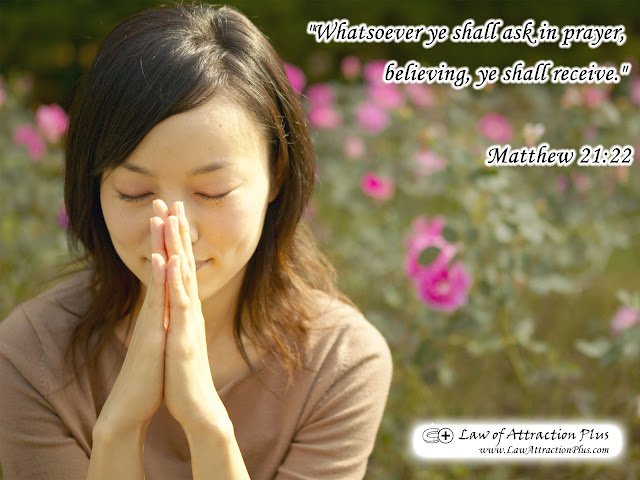 """Whatsoever ye shall ask in prayer, believing, ye shall receive."" Matthew 21:22 (Wallpaper + Quote)"