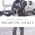 WINTER TREND 2017: THE SHEARLING JACKET