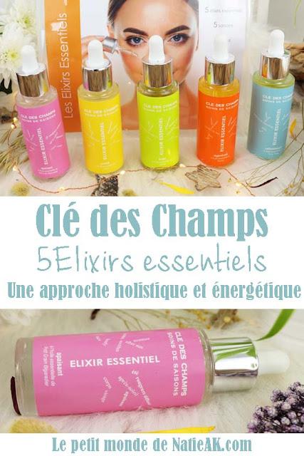 Clé des Champs avis Collection Les essentiels