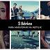 5 Séries da Netflix para Maratonar na Quarentena
