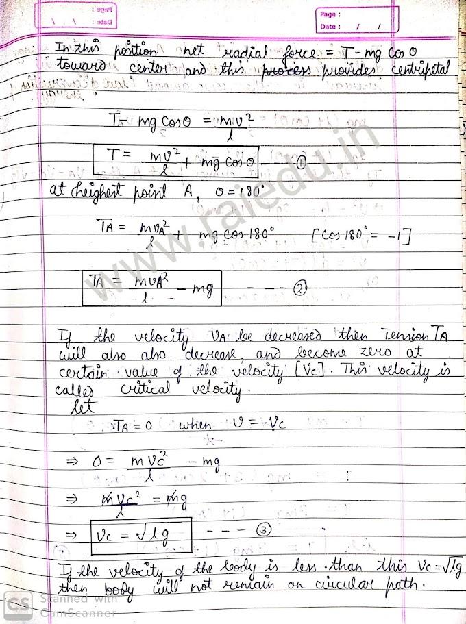 UNIFORM CIRCULAR MOTION PART-3 (14)