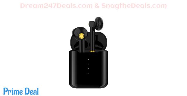 wireless earbuds 40% OFF