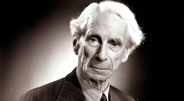 El Trabajo : ¿Felicidad o desdicha?  | por Bertrand Russell
