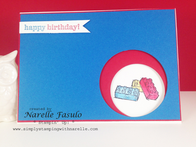 Boys Will Be Boys - Retiring List - Narelle Fasulo - Simply Stamping with Narelle - available here - http://www3.stampinup.com/ECWeb/ItemList.aspx?categoryid=120700&dbwsdemoid=4008228