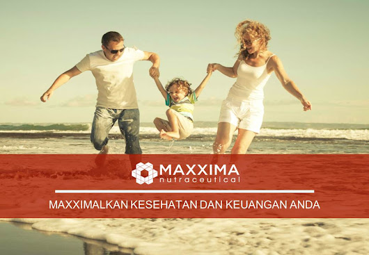 Cellmaxx Cilegon