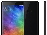 Xiaomi Mi Note 2 PC Suite for Windows