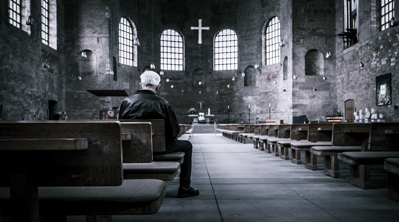 Todo homem pode vir a Cristo?