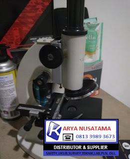 Jual Mikroskop Yazumi L-301 Monokuler Elektrik di Jombang