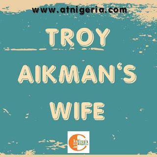 Troy Aikman Wife: Capa Aikman