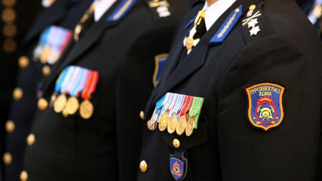 Κοροναϊός: Συναγερμός στο Αρχηγείο της Πυροσβεστικής – Σε καραντίνα Στρατηγός