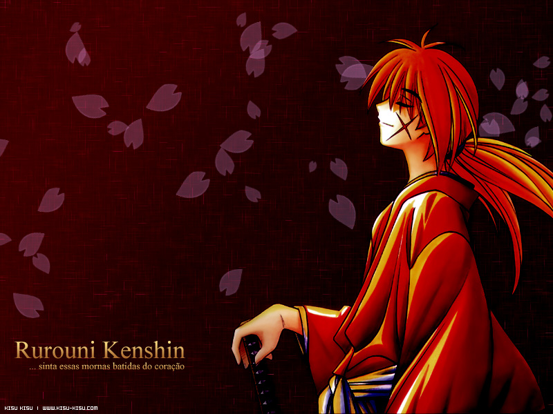 kenshin himura wallpaper - photo #6