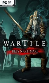 Wartile Hels Nightmare pc free download - Wartile Hels Nightmare-CODEX