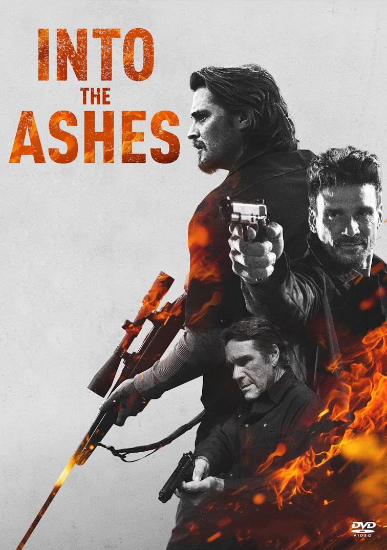 Into the Ashes [2019] [DVDR] [NTSC] [Subtitulado]