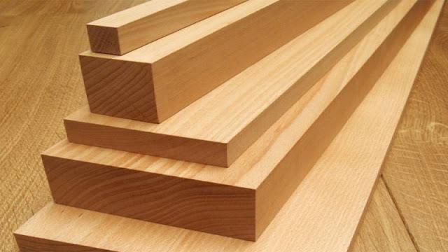 Perbedaan jati perhutani dengan kayu jati kampung