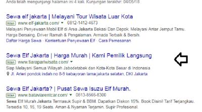 Jasa Pasang Google Adwords, Pasang Google Adwords, Google Adwords