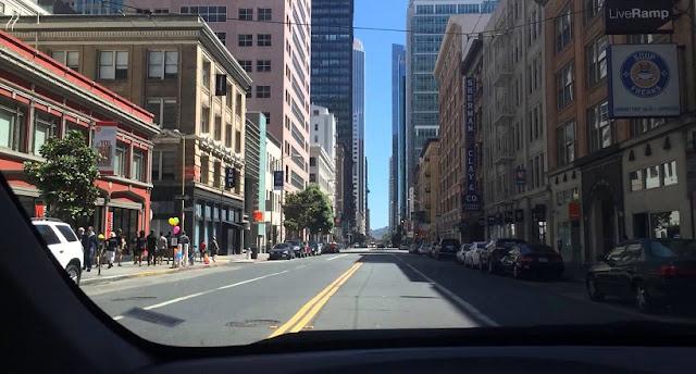 Dicas para uma boa viagem de San Francisco à Santa Mônica