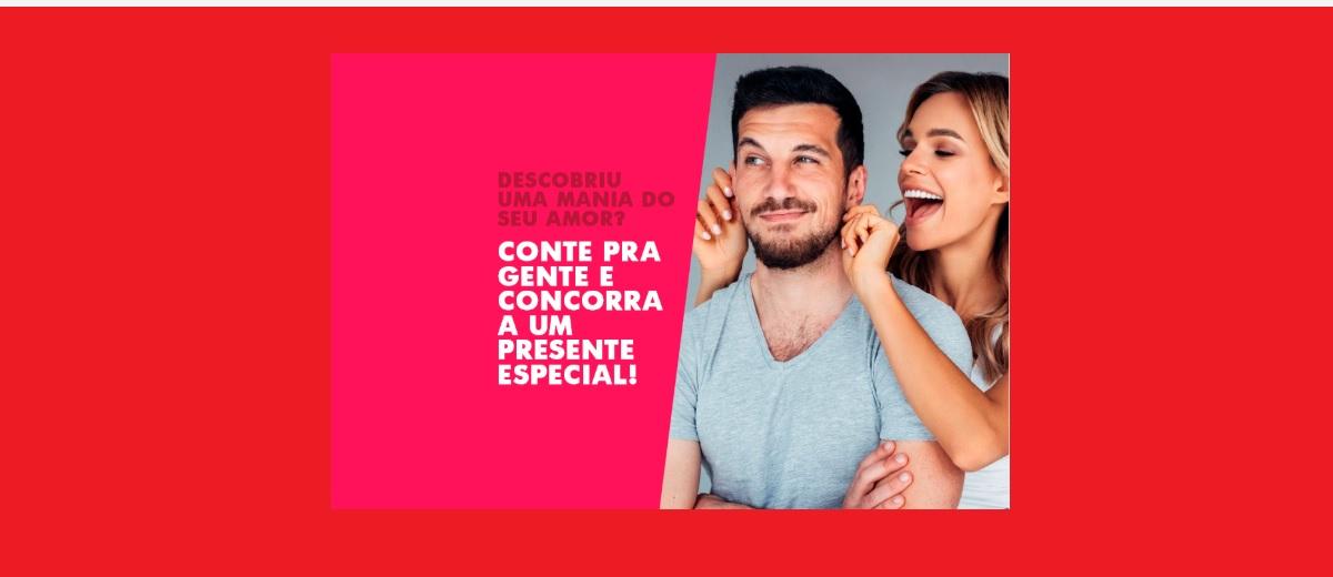 Promoção West Plaza Dia dos Namorados 2020 - Concorra Voucher 300 Reais